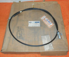 1961 1962 Ford F100 F250 Truck NOS 3 SPEED Light Duty M/T SPEEDOMETER CABLE