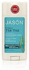 Jason Natural Products TEA TREE OIL Deodorante Stick 75 ML