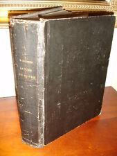 LE TOUR DU MONDE Nouveau Journal des Voyages 1860 Tête de collection! RARE !