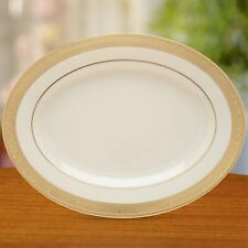 "Lenox Westchester 13"" Oval Platter"