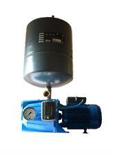 Booster Pumping Set for Water Pressurisation (JM100P24)