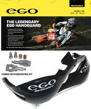 BARKBUSTERS EGO HAND GUARD BLACK KAWASAKI KLR650 - 22MM 7/8 BAR NON TAPER