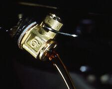 Fumoto Engine Oil Drain Valve For Some Subaru Models 1990-2019 F-105: CHECK FIT!