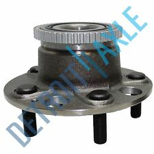 New REAR Wheel Hub and Bearing Assembly for Oasis Odyssey RL 4 Bolts w/ ABS