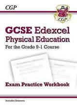 New GCSE Physical Education Edexcel Exam Practice Workbook - for the Grade 9-1 C