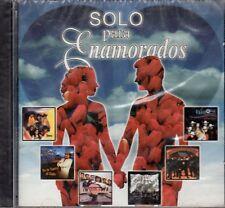 Priscila y Sus Balas De Plata Los Yonics Solo Para Enamorados CD New Sealed