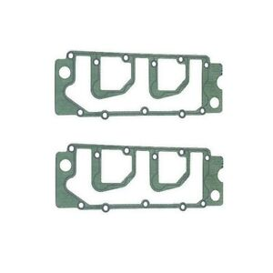For Porsche 911 914 930 Set of 2 Lower Eng. Valve Cover Gasket Reinz 21843009071