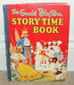 Vintage The Enid Blyton Story Time Book 1952 Purnell Short Stories Series BHS