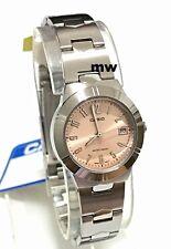 100% Genuine Latest Casio LTP1241D-4A3 Pink Dial Ladies Date Analog Dress Watch