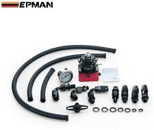 EPMAN Kit Regolatore Benzina Universale 11 Bar max VW,Uno,Punto,Delta,Audi,Ford