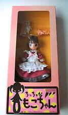 Mama Chapp Toy Chicha na Moko chan pink maid BJD Azone Mail Order doll