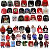 New Women Ladies Men Christmas Xmas Pullover Sweater Retro Novelty Jumper Sizes