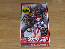 Noriko Takaya Limited1/6 scale resin kit (General Product) Gunbuster  Super Rare