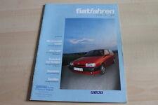 125070) FIAT CINQUECENTO TROFEO-GUIDA FIAT 02/1993