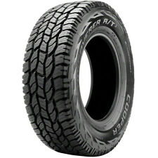 1 New Cooper Discoverer A/t3  - 235x60r17 Tires 2356017 235 60 17