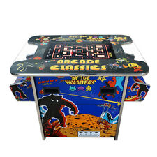 Amazing Cocktail Arcade Machine With 60-1 Classic Games 135LBS 22inch screen ✅