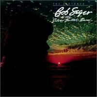 BOB SEGER/BOB SEGER & THE SILVER BULLET BAND - THE DISTANCE NEW CD