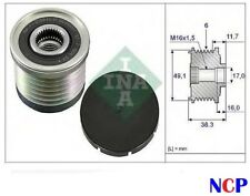 ALTERNATOR PULLEY FOR NISSAN RENAULT VAUXHALL VOLVO 535003010