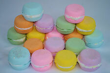 Bath Bomb Fizzies Whoopie Pie W/ Whipped Soap Filling 18 Pack Fizzys.....