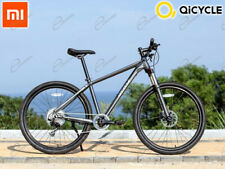 Xiaomi Qicycle MTB Mountain Bike Bici cambio Shimano 11 rapporti e freni a disco