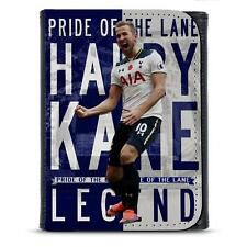 Kane Tottenham PU Leather Wallet Football Legend Mens Dad Him Gift LG36