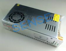 New 480W 0-48VDC Output Adjustable Switching Power Supply with CE