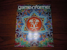 """GameInformer Issue 255, July 2014, Featuring """"Far Cry 4"""""""