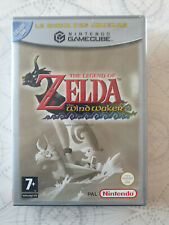 The Legend of Zelda : The Wind Waker (2003) Gamecube PAL française FR