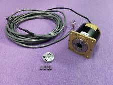 Hollow Core Stepper Motor, Nema 34, IMS M3-3424-IOS, Intelligent Motion Systems