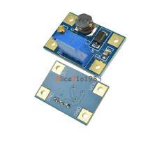 1/2/5PCS SX1308 Converter DC-DC Step-up Adjustable Power Module Booster Board
