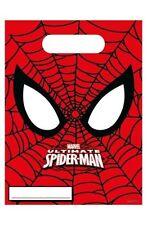 Spiderman Birthday, Child Party Supplies