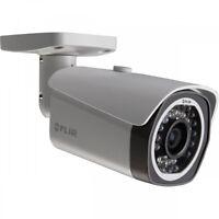 FLIR IP N233BE 3.6mm 3MP HD IR IP66 PoE Network Bullet Security Camera