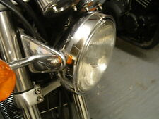 Triumph Thunderbird Sport Headlamp Headlight Chrome Outer Rim - New