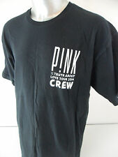PINK The Truth About Love Tour 2014 XL Crew 2 Sided T Shirt Soft Pop Music EUC