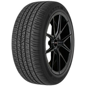 245/45R20 Goodyear Eagle RS-A 99V Tire