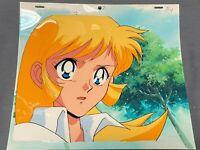 Original production animation cel Cutie Honey Flash