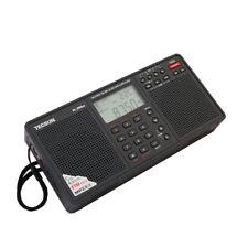 TECSUN PL-398MP Digital Radio FM MW/AM LW SW Full Bands DSP LCD MP3 Radio Player