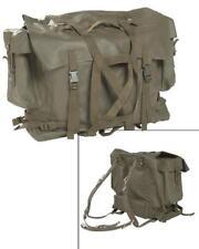 Swiss army surplus M90 WATERPROOF backpack