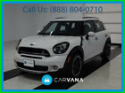 2016 Mini Countryman Cooper S ALL4 Hatchback 4D Air Conditioning Power Steering Dynamic Stability Control Power Tailgate Release