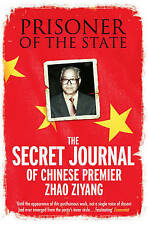 Prisoner of the State by Premier Zhao Ziyang, Book, New (Paperback)
