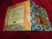 ROLLING STONES  Satanic Majesties Royal Sound Decca Vinyl:vg/ Cover:excellent