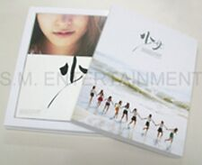 GIRLS' GENERATION SNSD - First Photo Book GIRL IN TOKYO Brand NEW Sealed