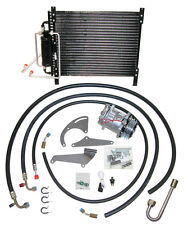 1967-68 CAMARO SMALL BLOCK V8 AIR CONDITIONING UPGRADE KIT A/C AC 134A STAGE 2