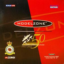 CORGI aa32015 Hurricane Mk IIC, 17 Sqn, BATTAGLIA D'Inghilterra Memorial VOLO