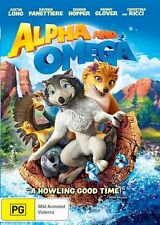 ALPHA And OMEGA : DVD