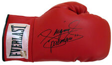 Manny Pacquiao Signed Boxing Glove With Certificate Coa
