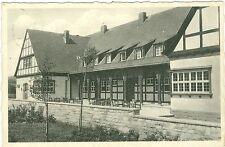 Gründau - Rothenbergen, Gebäude des Fliegerhorstes, 1937