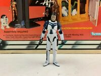 Star Wars The Force Unleashed 30th Stormtrooper Commander 2008 Gamestop Figure