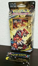 Towering Heights Groudon THEME DECK TCG POKEMON Cosmic Eclipse CARD DECK NEW!!