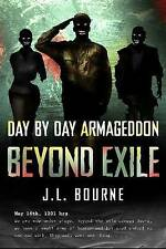 Day by Day Armageddon: Beyond Exile (Book 2)-ExLibrary
